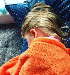Kind Nass Geschwitzt Aber Kein Fieber
